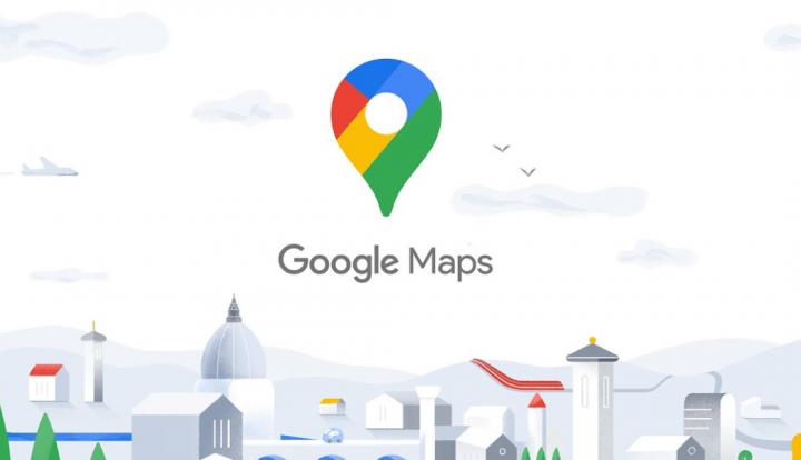 google maps laggy