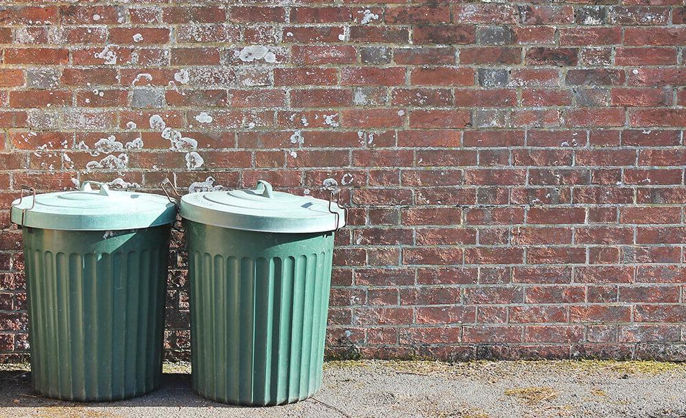 recycle bin size