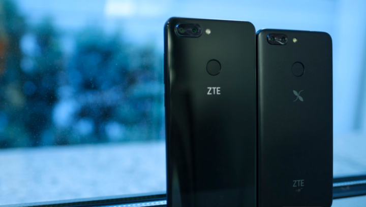 stock android has stopped zte
