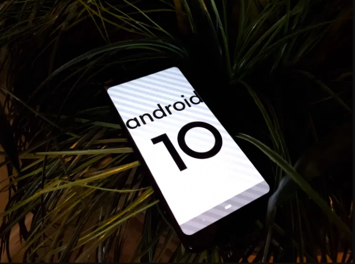 Android 10 Issues