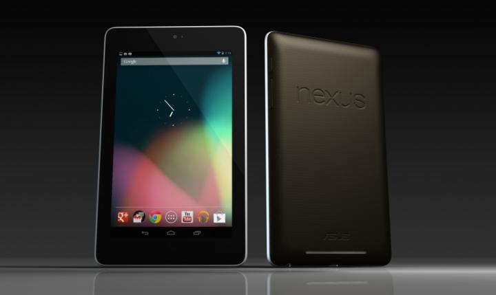 Best ROM for Nexus 7 2012