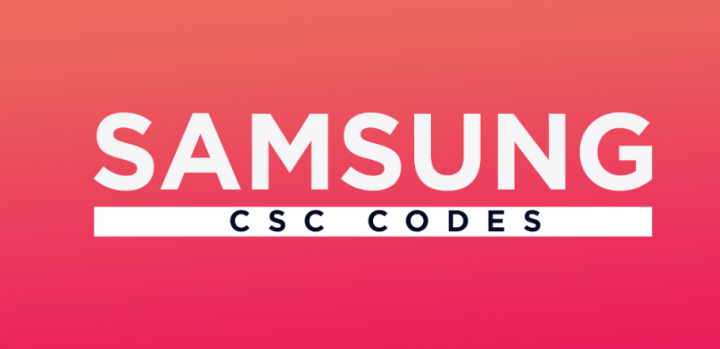 CSC Codes