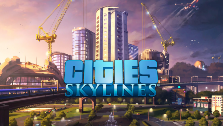 Cities Skylines Won't Launch