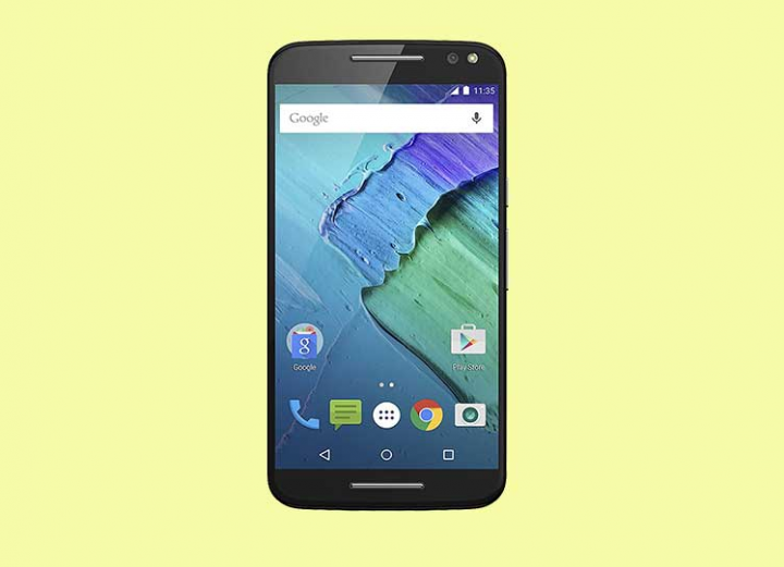 Custom ROM For Motorola Moto X Pure