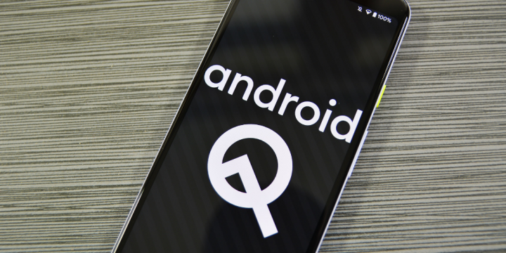 Custom ROM Android 10 Q
