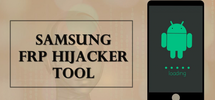 FRP Hijacker Tool 2021