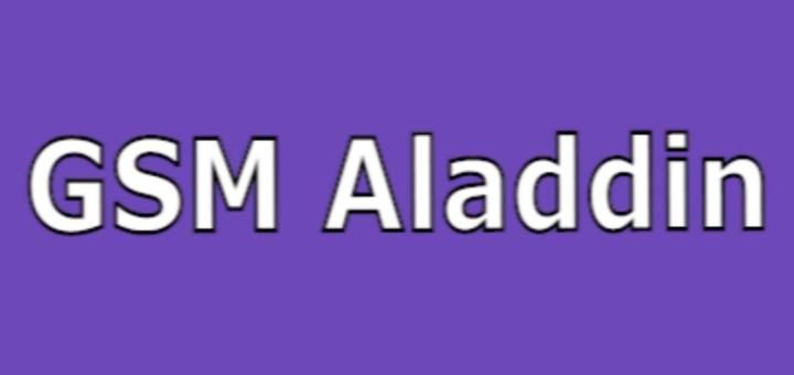 GSM Aladdin V2 1.42