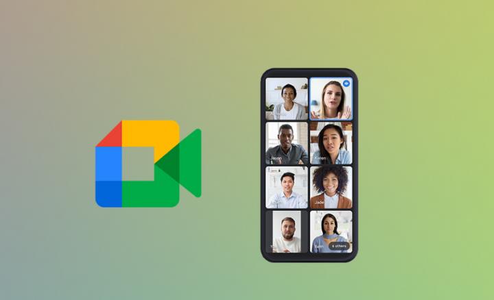 Google Meet Grid View Not Working