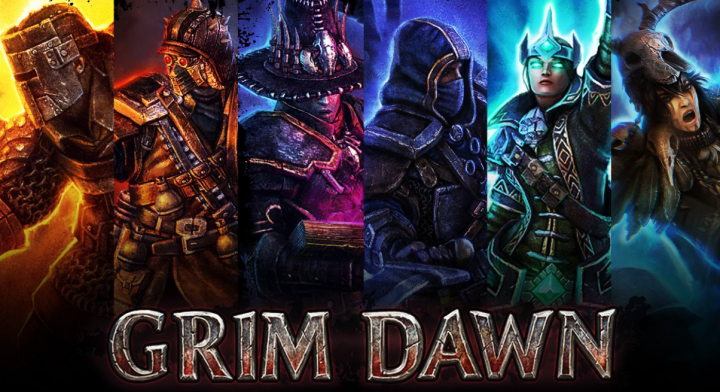 Grim Dawn Best Builds of 2021