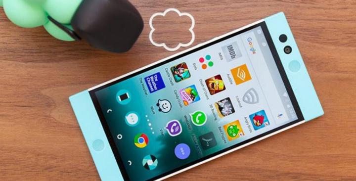 Nextbit Robin Android 9.0 Pie Update