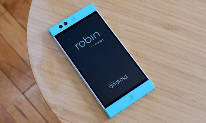Nextbit Robin Update