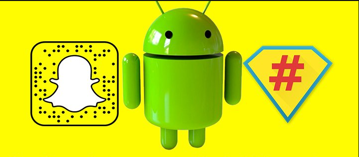 Use Snapchat On Rooted Smartphone Devices