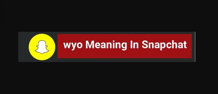 WYO In Snapchat