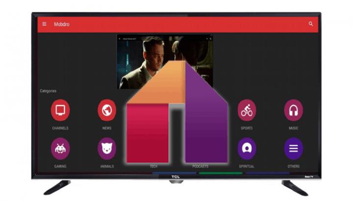 Watch Mobdro On Roku Via An App