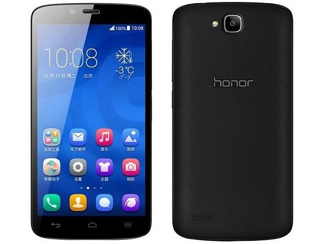 Honor 3C Play