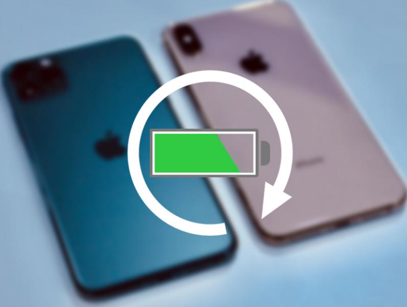iOS 13.4 Beta 1 Battery Draining