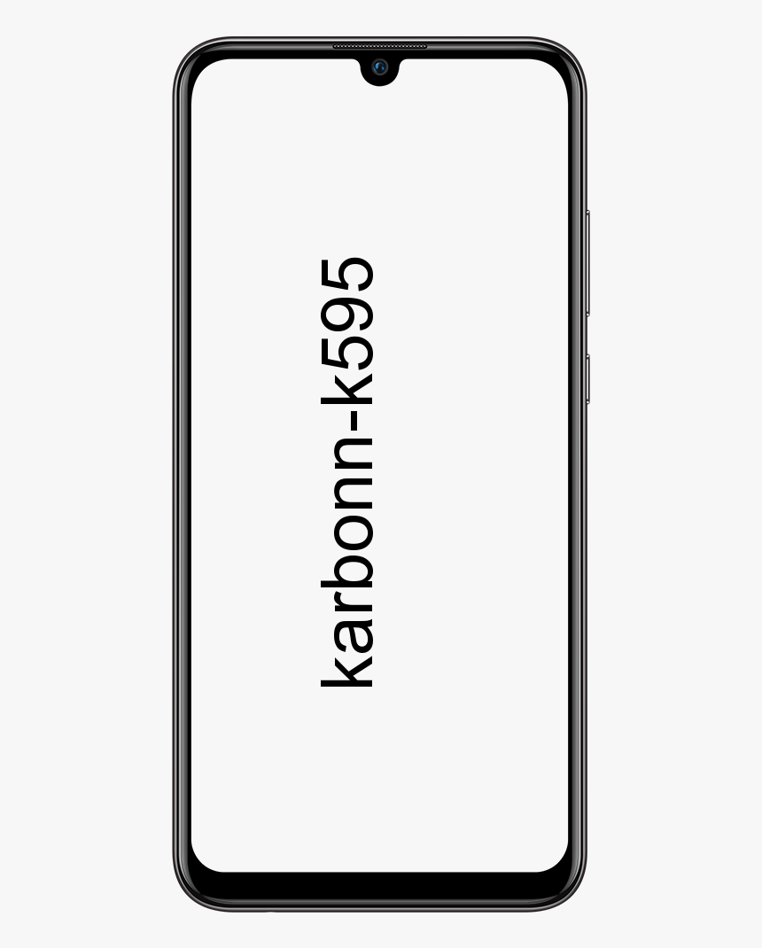 Karbonn K595