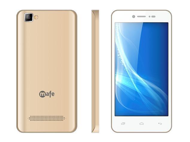 Mafe Mobile Shine M810