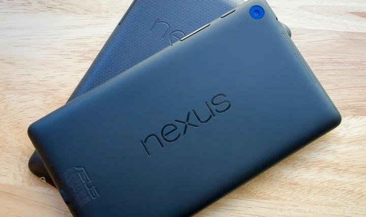 best rom for nexus 7 2013