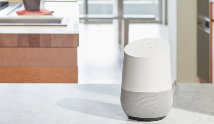 could not communicate with your google home mini