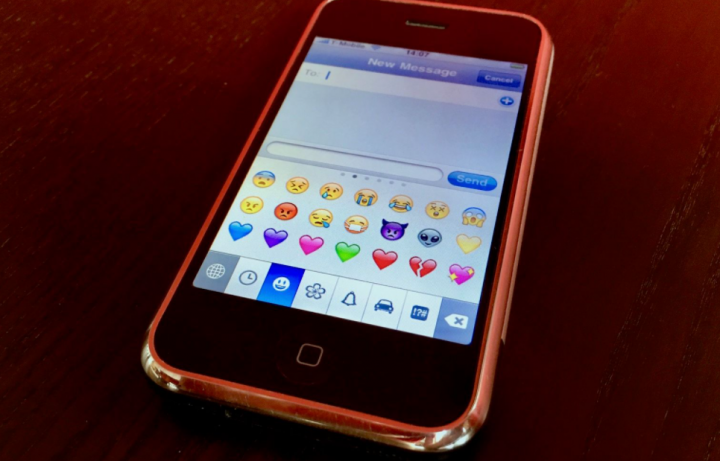 iPhone Emoji for Android