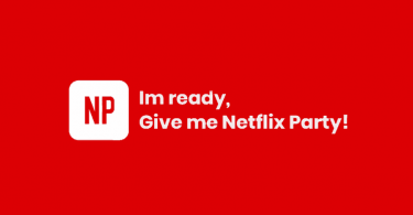 is netflix party safe