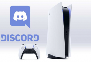 Discord on XBOX