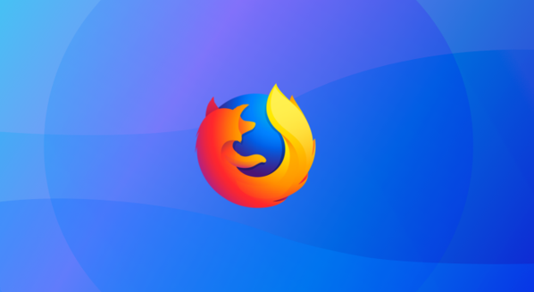 Mozllia Firefox