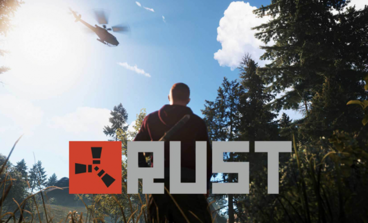 Rust Disconnected or Connection Attempt Failed Error