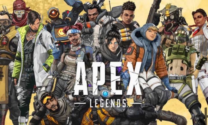 apex legends no servers found