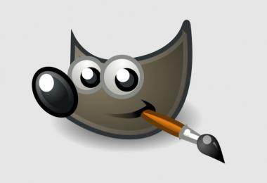 GIMP Eraser not Working
