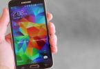 Galaxy S5 Custom ROMs