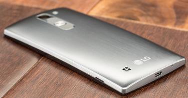 LG Volt Custom ROM