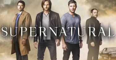 is supernatural on netflix