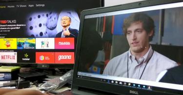 Mirror Windows 10 to Fire Stick