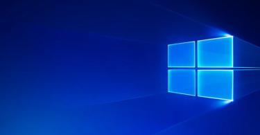 windows can't communicate