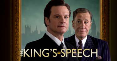 the kings speech on netflix