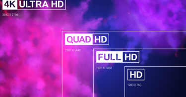 1080p vs 1440p