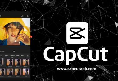 Capcut 3D Zoom