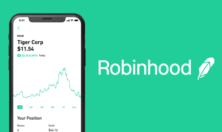 Deactivate Robinhood Account