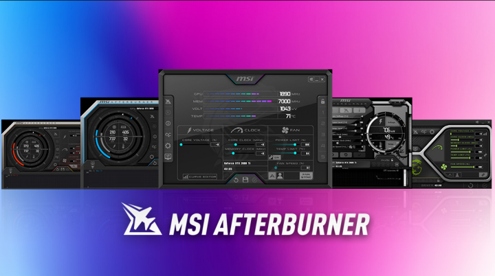 MSI Afterburner Review