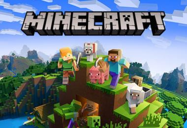 Zoom in Minecraft