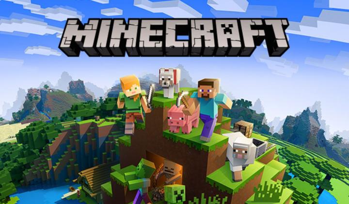 Minecraft Bastions