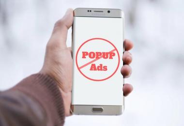 Remove Pop Up Ads