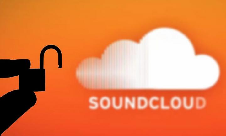Unblock Soundcloud