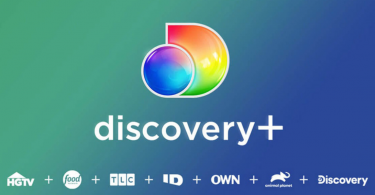 discovery plus on dish tv