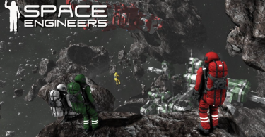 space engineers