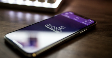 stream from iphone to twitch