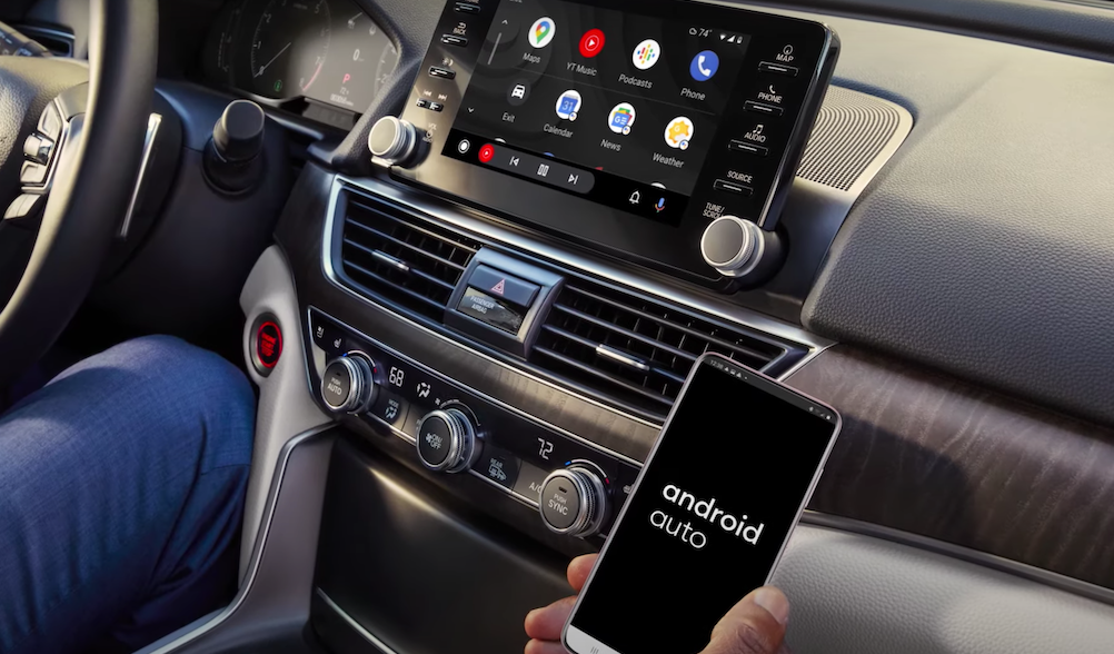 Android Auto Known Issues