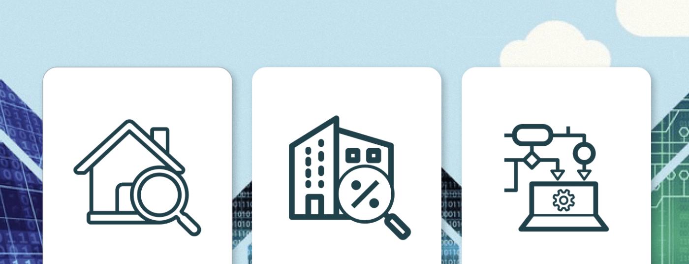 Real Estate data web scraping